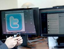 Comment utiliser Twitter ? Les mots et expressions à connaître... | Geeks | Scoop.it