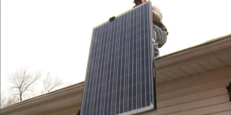 Inside SolarCity: The rise of a hot solar panel provider | Solar Energy | Scoop.it