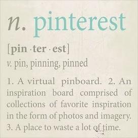 Pinterest istället för att läsa 5 miljoner läckta mail | Deepedition | Folkbildning på nätet | Scoop.it