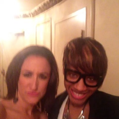 GetAtMe:DJPleasePickUpYourPhone-MzJanee inTheMiddays @Hot104.1 St Louis   GetAtMe   Scoop.it