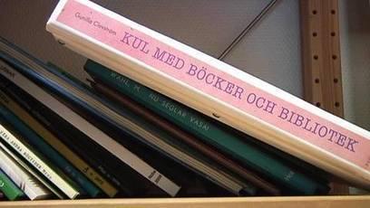 Var sjätte elev saknar skolbibliotek | School libraries for information literacy and learning! | Scoop.it