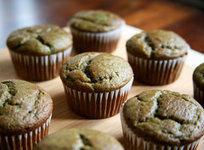 Banana Smoothie Muffins - FitSugar.com | Great Recipes | Scoop.it