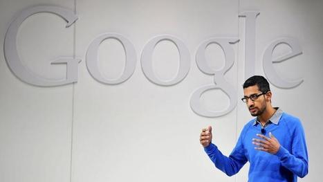 Le plan de Google pour sauver Google+ | François MAGNAN  Formateur Consultant | Scoop.it