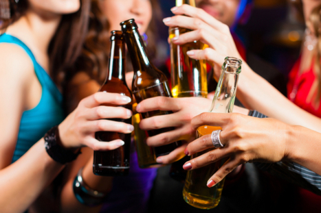 100 razones para convencer a un menor de que no beba alcohol | Escuela en familia | Scoop.it