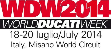 Warming up for World Ducati Week 2014 | Ducati news | Scoop.it
