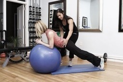 Personal Health Training by a Certified and Experienced Trainer   Personal trainer   Scoop.it