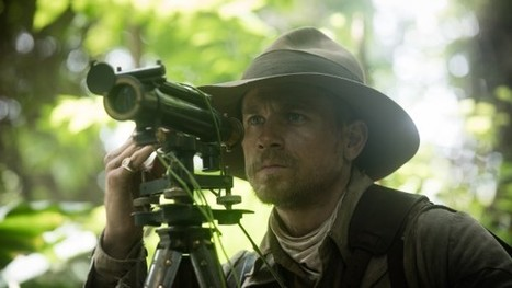 The Lost City Of Z Reviews [NYFF 2016] | Robert Pattinson Daily News, Photo, Video & Fan Art | Scoop.it