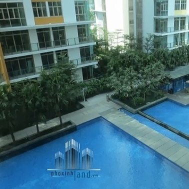 THE VISTA APARTMENT FOR RENT WITH UNFURNISH, 3 BEDROOM JUST 1150 USD/MONTH ~ Cityhouse-Apartment | Cantavil apartment for rent - The Vista apartment for rent | Scoop.it