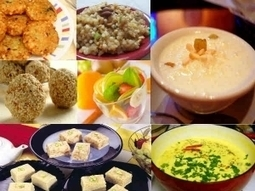 Navratri Recipes In Hindi News - Navratri Recipes In Hindi Latest news on hindi.boldsky.com | Indian Food Recipes | Scoop.it