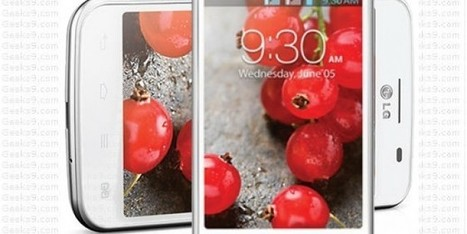 LG Optimus L4II Dual Spotted Online, Specifications and Price | Geeks9.com | Technology | Scoop.it