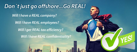 Formation of Offshore Companies - Treading the Path | eleanorimogen | Scoop.it