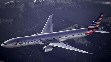 And The New American Airlines Livery Is… | Aviation & Airliners | Scoop.it