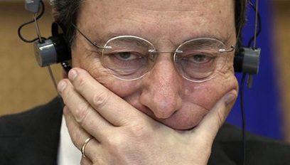 Un error de Draghi | Legendo | Scoop.it