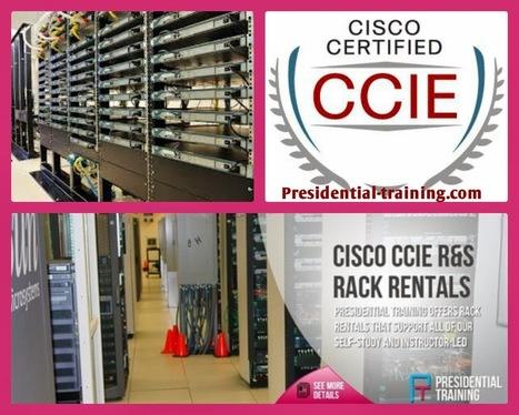 CCIE Rack Rentals' Benefits | CCIE Rack Rentals' Benefits | Scoop.it