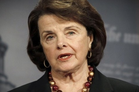 The Bill of Rights Exists: An Open Letter to Dianne Feinstein | NDAA | Scoop.it