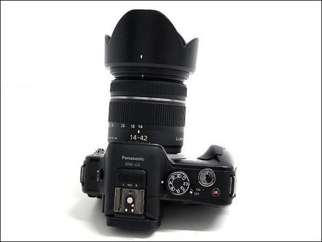 Panasonic Lumix G3: análisis | COMPACT VIDEO & PHOTOGRAPHY | Scoop.it
