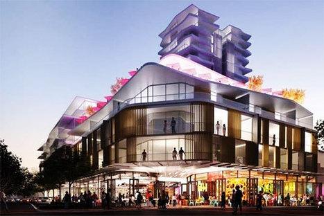 Nod for 16-storey Subiaco construction development | CONSTRUCTION | Scoop.it