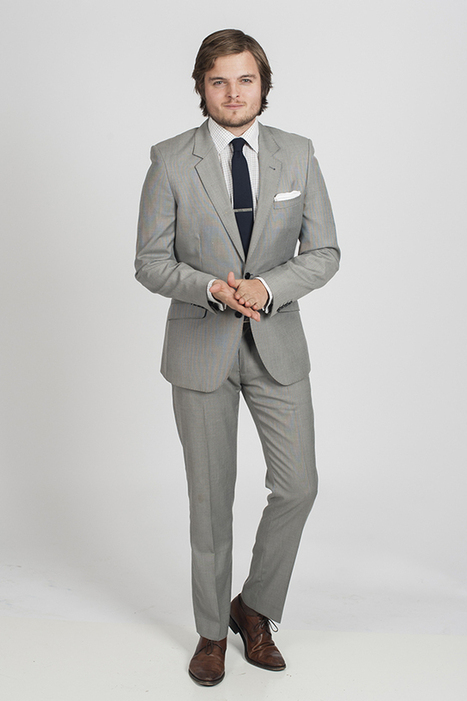 10 Ways to Spot a Cheap Suit | TSBMen | Tailored and Styled | Scoop.it