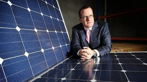 Richard Mintz-An Efficient Energy Solutions Provider | Richard Mintz - Energy Advisor | Scoop.it