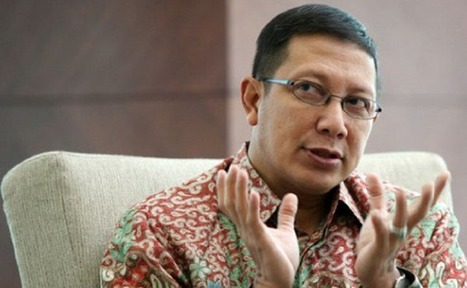 Indonesian minister says men become corrupt due to their greedy wives | Global Corruption | Scoop.it