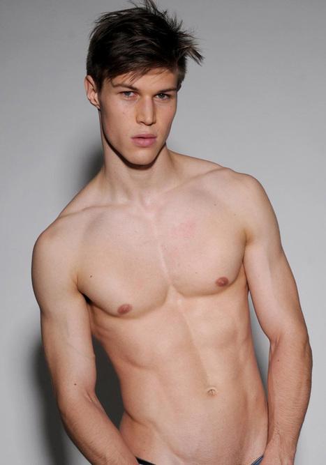 Alexej Roman Digitals Update | top male models | Scoop.it