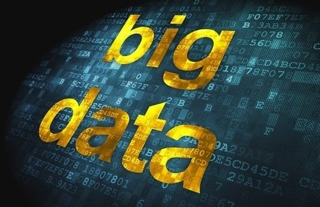 5 Ways Cities Are Using Big Data : Web, Mobile & Big Data Blog | Big Data | Scoop.it