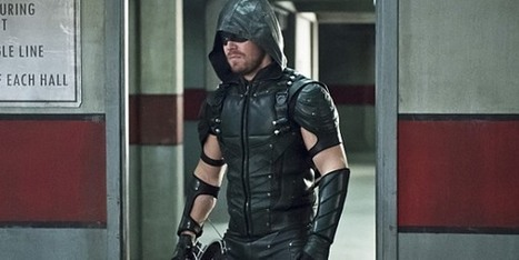 Arrow Is Getting A Mystery Guest During Season 5, Here's What We Know - CINEMABLEND | Comic Book Trends | Scoop.it