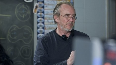 6 Filmmaking Tips From Wes Craven - Film School Rejects | Filmmaking & Filmmakers | Scoop.it