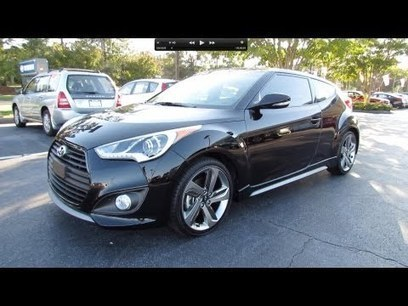 Hyundai Veloster Review   What is it Like to Be An E.T?   Scoop.it