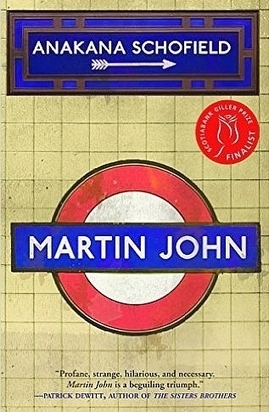 Van Sun Book Club: Novel Martin John gets under your skin | The Irish Literary Times | Scoop.it