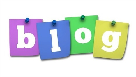 9 Blogs That'll Make You Better At Lead Generation - Business 2 ... | B2B Lead Generation | Scoop.it