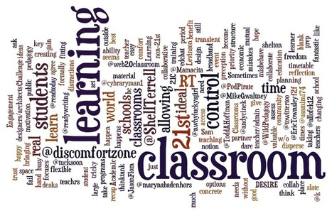 Education-2025 - The Classroom of the Future   Higher Education   Scoop.it