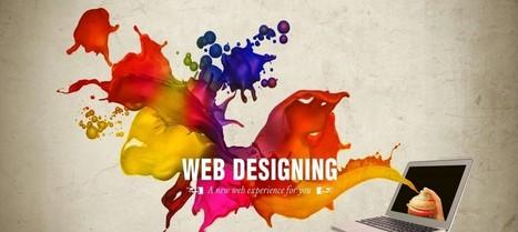 We Design Users Friendly & Creative Websites under the Tightest Deadlines   Website Design Services   Scoop.it