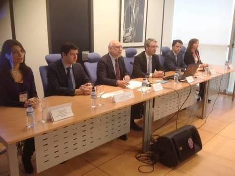 La Ley Agraria de Extremadura permitirá la transformación en regadío de zonas de interés regional y regables singulares   Agroexpo   Scoop.it