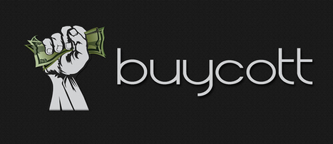 New Buycott App Makes Voting with Your Dollar Easier Than Ever   EcoWatch   Scoop.it