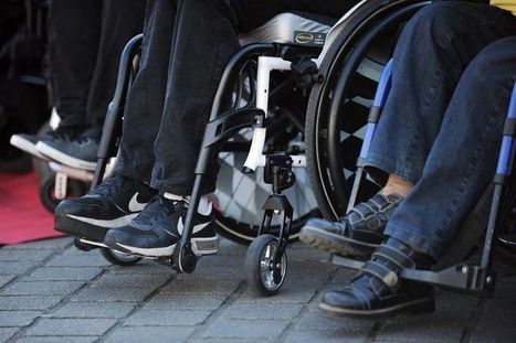 Le sexe bientôt accessible aux handicapés? | DROIT 2015 | Scoop.it