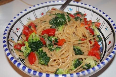 Enkla och Snabba Recept: Wokad kyckling med broccoli | Recept | Scoop.it