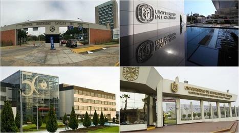El top 10 de las mejores universidades del Perú | Higher Education | Scoop.it