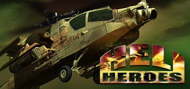 Free Steam Key - Heli Heroes Full Version PC Game for FREE | Software Giveaway and Deals | Scoop.it