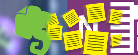 Migrating From Evernote to OneNote? Everything You Need to Know!   Keeping up with Ed Tech   Scoop.it