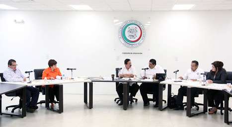 Law of the Electronic Health Record Approved Unanimously in Tamaulipas | Tecnología Preventiva en Salud | Scoop.it