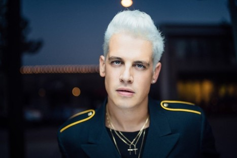 Milo Suspended Permanently by Twitter Minutes Before 'Gays For Trump' Party At RNC | PinkieB.com | Gay and Lesbian Life | Scoop.it