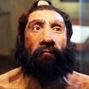 Talking Neanderthals challenge the origins of speech | Archaeology News | Scoop.it