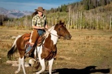 Dude, Where's My Horse? Tips for Dude Ranch Vacations | ashleystravel.com | Dude Ranch Vacations | Scoop.it