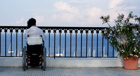 "Tagli alla disabilità: ""carrozzine infuriate"" | DISABILI | Scoop.it"
