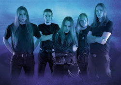 Children Of Bodom Signs With Nuclear Blast - Metal Underground | Heavy Metal | Scoop.it