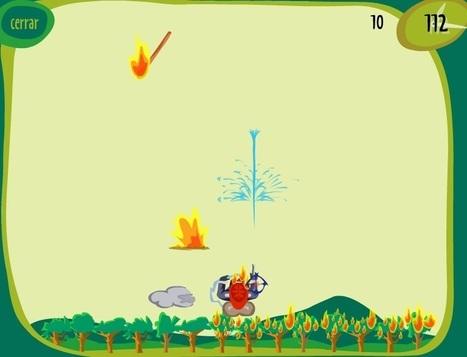 Lucha contra el fuego (edufores) | Recull diari | Scoop.it