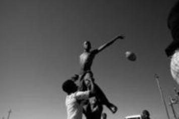 Une jeunesse sud-africaine | Courier International | Afrique | Scoop.it