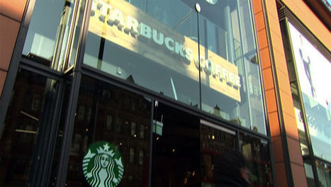 Starbucks' Schultz makes it official: Casual shopping is dead ... | starbucks | Scoop.it