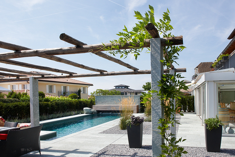 Design Awards 2013 des baignades et piscines ecologiques | BIOTOP - Baignades & piscines  ecologiques - Jardin | Scoop.it